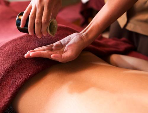 Massaggio Olistico Integrato